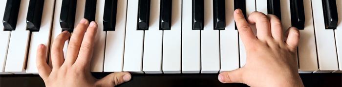 Musikschule Montabaur - Klavier lernen